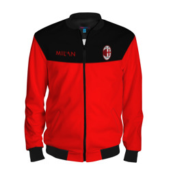 AC Milan - Red & Black