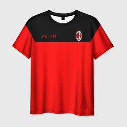 AC Milan - Red & Black