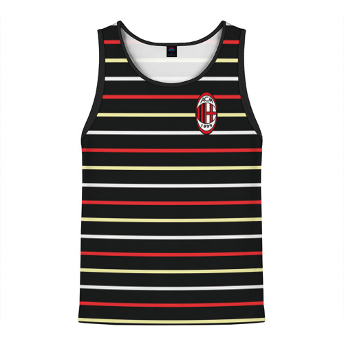 AC Milan - Stripe black
