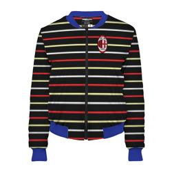 AC Milan - Stripe black