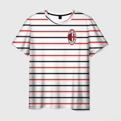 AC Milan - Stripe white
