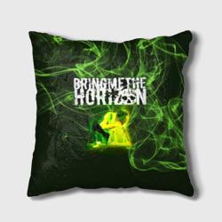 Bring Me the Horizon солист