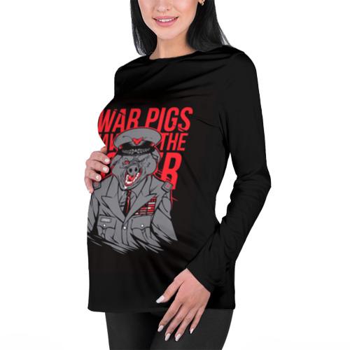Black Sabbath злобный свин