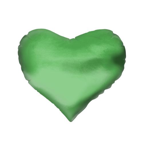 Подушка 3D сердце  Фото 02, Made in England