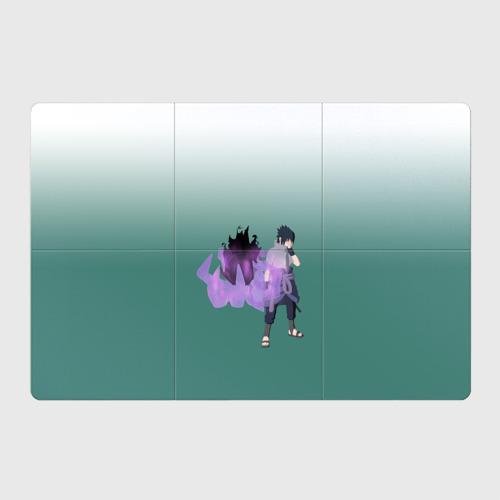 Sasuke (Susanoo & Amaterasu)
