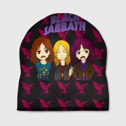 Группа Black Sabbath