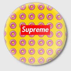 Supreme Simpsons