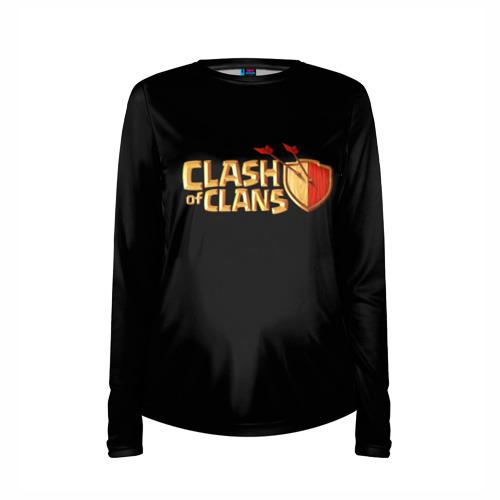 Женский лонгслив 3D для беременных  Фото 03, Clash of Clans