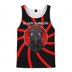 Солдат Black Sabbath
