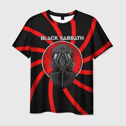 Солдат Black Sabbath - интернет магазин Futbolkaa.ru