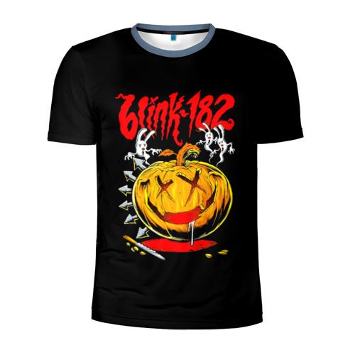 Хэллоуин с Blink-182
