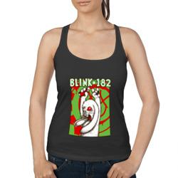 Сумасшедший заяц Blink-182