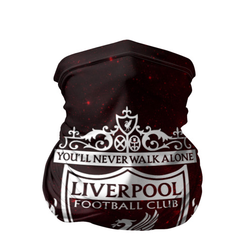 Бандана-труба 3D Liverpool