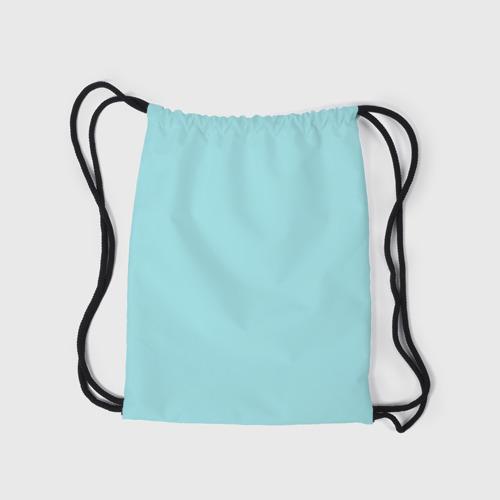 Рюкзак-мешок 3D  Фото 05, Лучший учитель