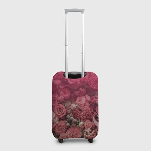 Чехол для чемодана 3D  Фото 02, Самый классный руководитель
