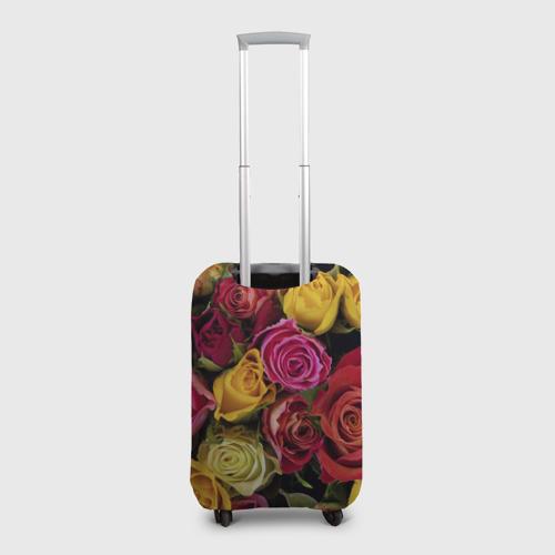 Чехол для чемодана 3D  Фото 02, Любимый учитель