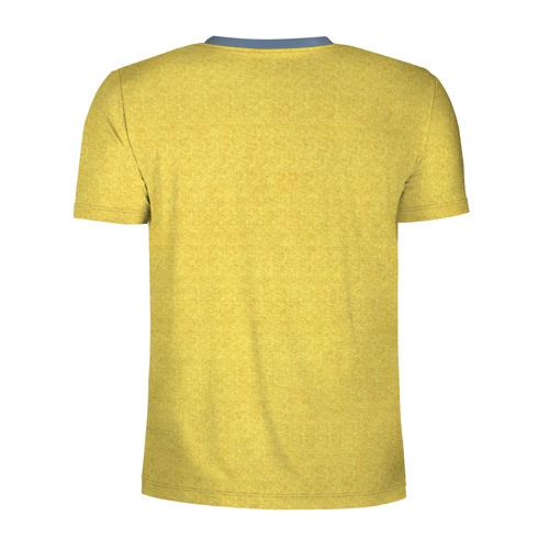 Мужская футболка 3D спортивная С Днём учителя! Фото 01