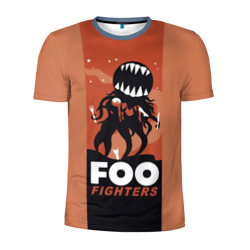 Монстр Foo Fighters