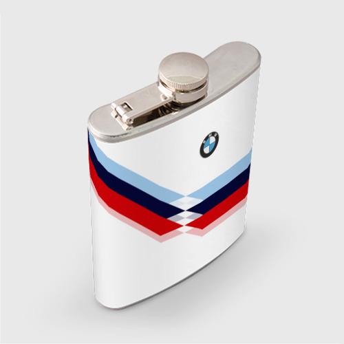 Фляга BMW   БМВ WHITE Фото 01
