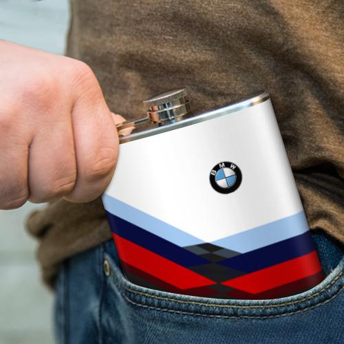 Фляга BMW M SPORT | БМВ Фото 01