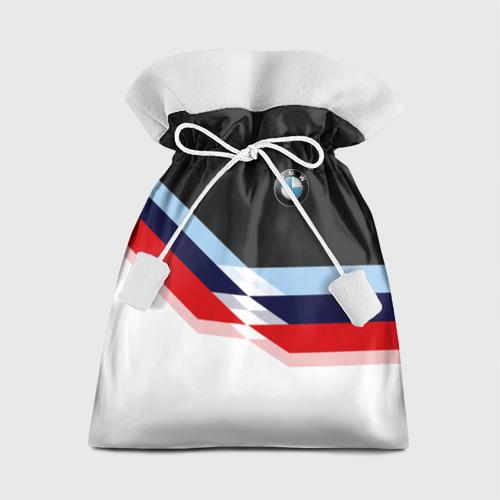 Подарочный 3D мешок Бмв   Bmw 2018 Black & White