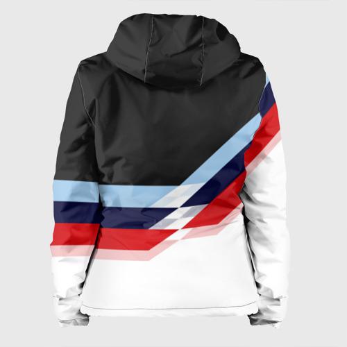 Женская куртка 3D  Фото 02, Бмв | Bmw 2018 Black & White