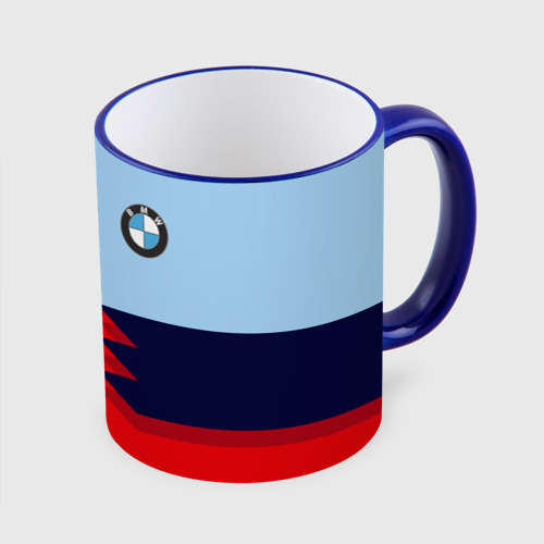 Бмв | Bmw 2018 Red and Blue