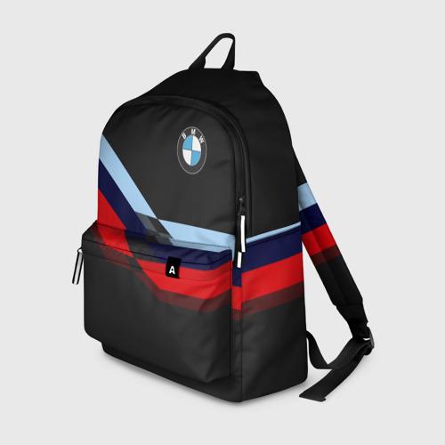 Рюкзак 3D BMW | БМВ Фото 01