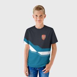 Арсенал / FC Arsenal 2018 #1