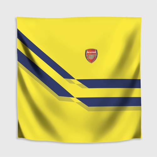 Скатерть 3D Арсенал / FC Arsenal 2018 #2