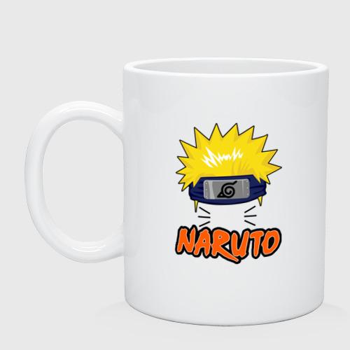 Кружка  Фото 01, Наруто / Naruto