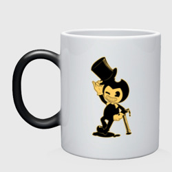 Bendy and the ink machine (11)