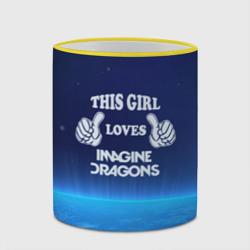 This Girl Loves ImagineDragons