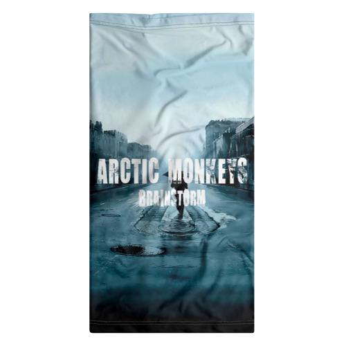 Бандана-труба 3D Arctic Monkeys brainstorm Фото 01