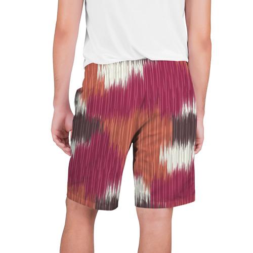 Мужские шорты 3D  Фото 02, PATTERN PAINT