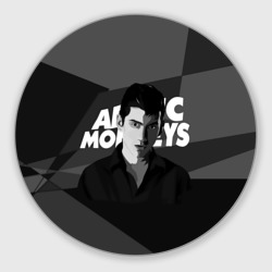 Солист Arctic Monkeys