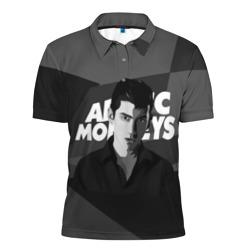 Солист Arctic Monkeys