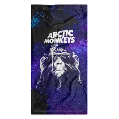 Бандана-труба 3D  Фото 07, Arctic Monkeys