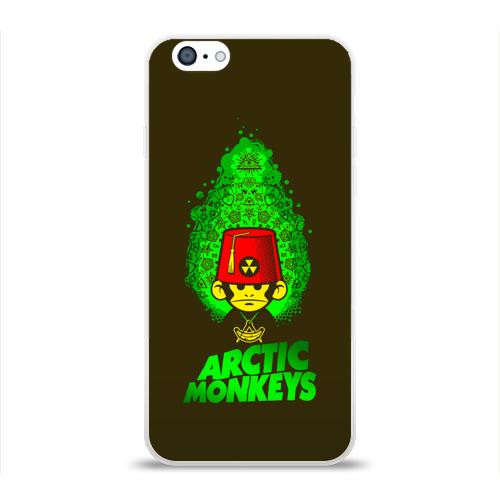 Arctic Monkeys обезьянка
