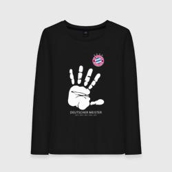Bayern Munchen - Deutcher Meister (2018 NEW)