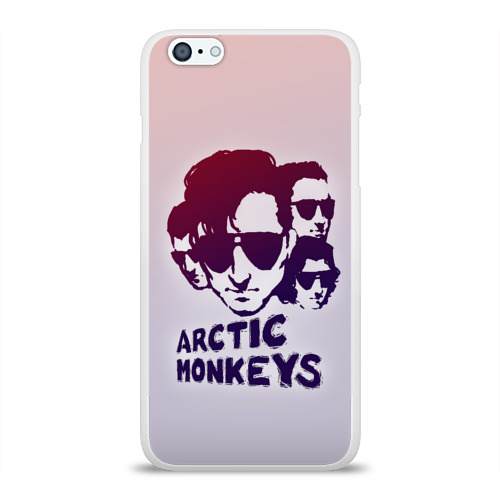 Группа Arctic Monkeys
