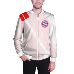 Bayern Munchen - Stripe (2018 NEW)