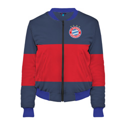 Bayern Munchen - Red-Blue FCB (2018 NEW)