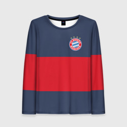 Bayern Munchen - Red-Blue FCB (2018 NEW)