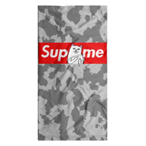 Supreme Ripndip #1 (3d бандана) фото 6