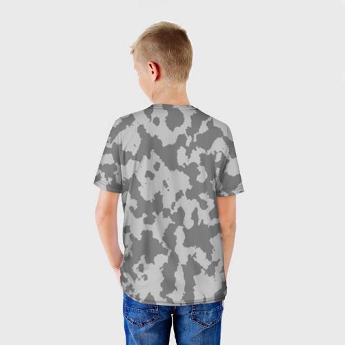 Детская футболка 3D  Фото 02, Supreme Ripndip #1