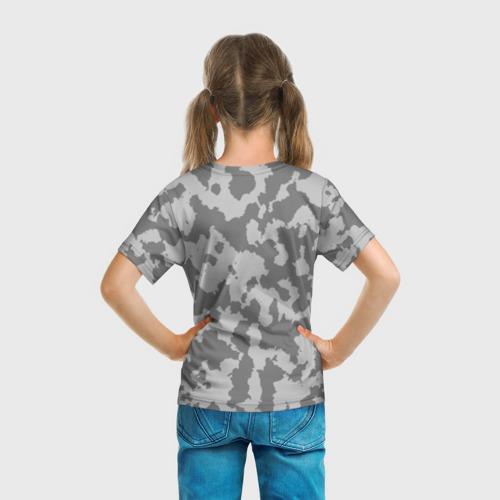Детская футболка 3D  Фото 04, Supreme Ripndip #1