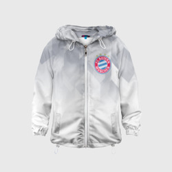 Bayern Munchen - Fresh Design (2018 NEW)