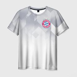 Bayern Munchen - Fresh Design (2018 NEW)
