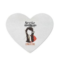 Arctic Monkeys cornerstone